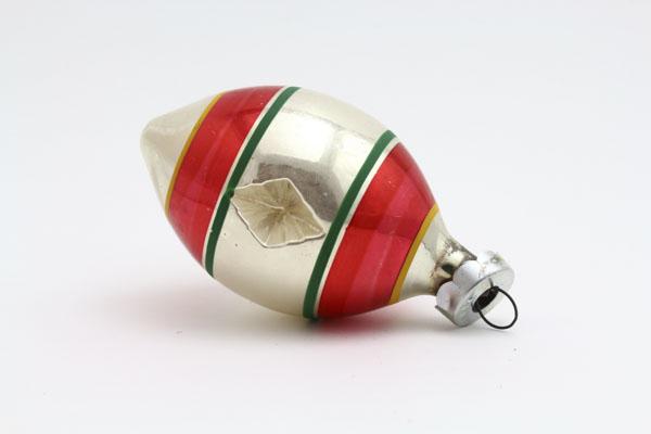 Vintage antique Christmas ornament