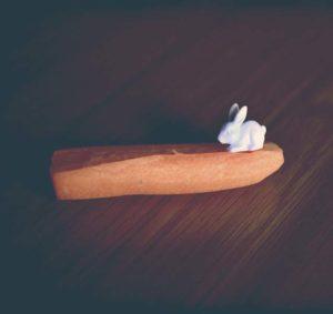 #spiritsays: Living your carrot